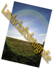 Landschaftsfotogarfie Start in